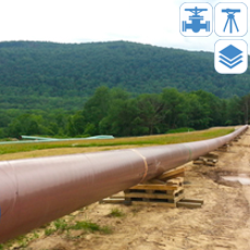 Tennessee Gas Pipeline Northeast