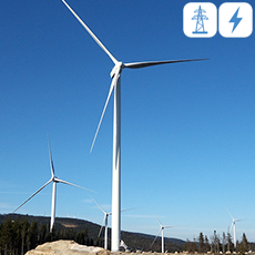 Granite Reliable Wind Farm
