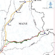 Maine System Study and Approval