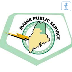 Maine Public District, Emera Maine -  Company Transmission Line PLS-CADD Modeling