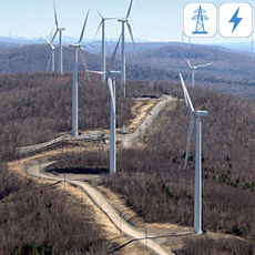 Rollins Wind Project